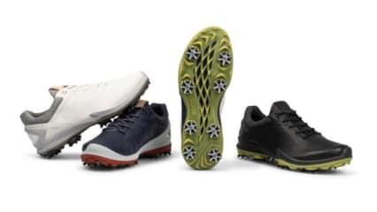 Ecco Biom G3 Golfschuhe