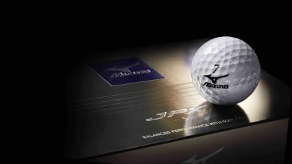Mizuno JPX-S Golfball