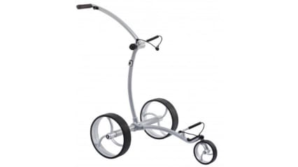 Leisure and Sports Ikarus DHC Slim Line Elektro-Trolley