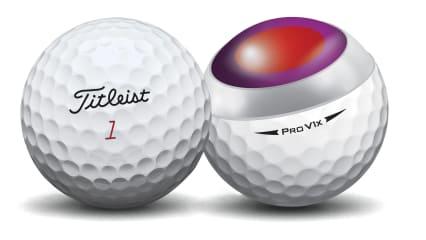 Titleist Pro V1 und Pro V1x Golfball