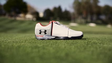 Der Spieth One von Under Armour (Foto: UA)