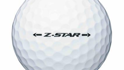 Srixon Z-Star & Z-Star XV Golfball