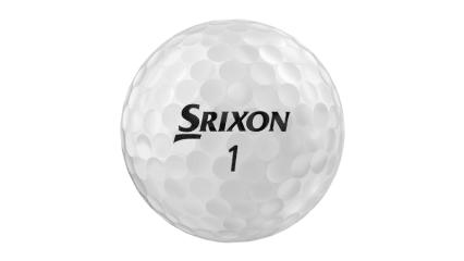Srixon Z Star Golfball