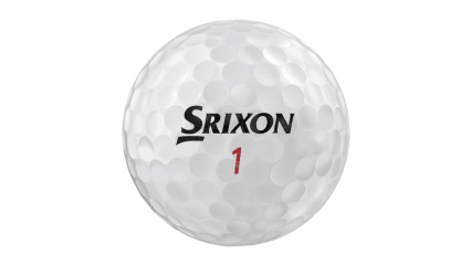 Srixon Z Star XV Golfball