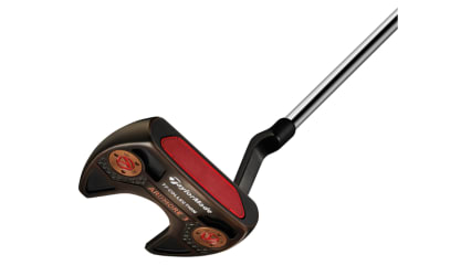 TaylorMade TP Black Copper Collection Putter