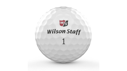 Wilson Staff Duo Professional Golfball