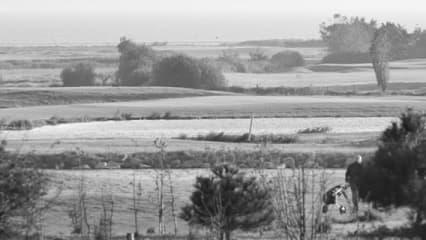 GC Morsum auf Sylt