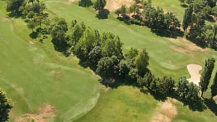 Golf Club Cherasco