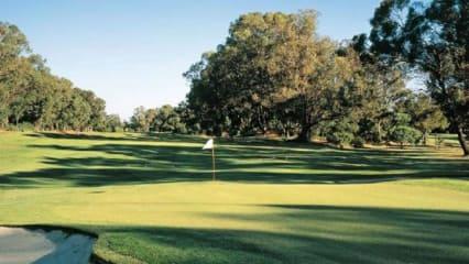 King David Golf Klub