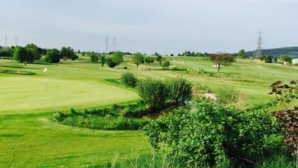 Golfclub Spillern