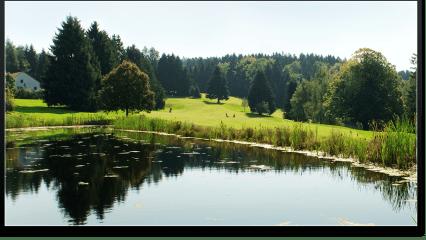Golf & Country Club Hittnau-Zürich