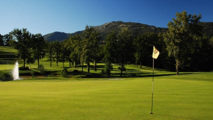 Golf Club Bergamo L´Albenza