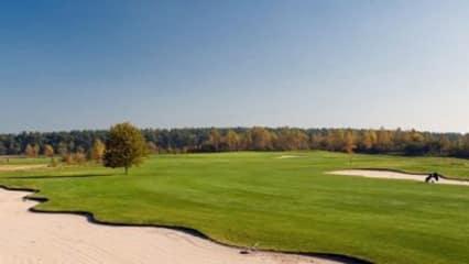Golfplatz in Achim