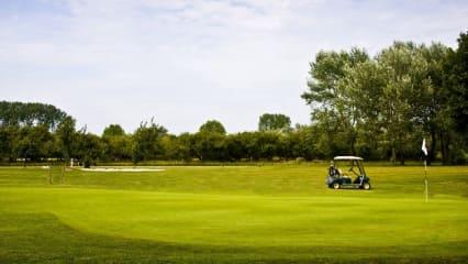 Golfplatz Welderen