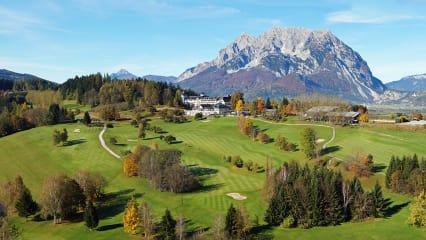 Golf- & Country Club Schloss Pichlarn