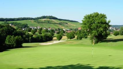 Heitlinger Golf Resort (früher: Baden Golf & Country Club)