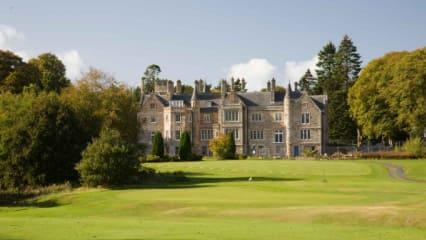 Belleisle Park - Belleisle Golf Course