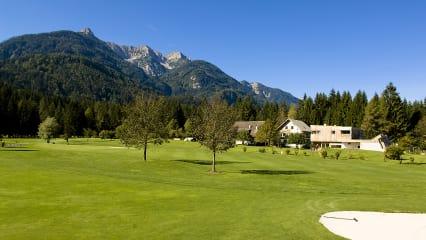 Golfclub Drautal/Berg