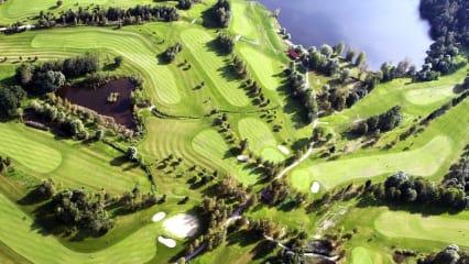 Golf Club Erzherzog Johann Maria Lankowitz