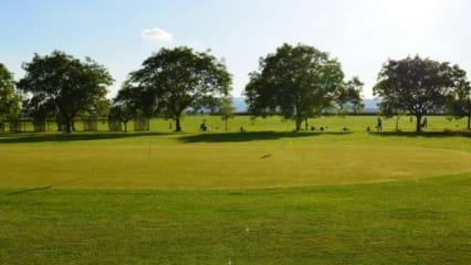 Golf Range Karben