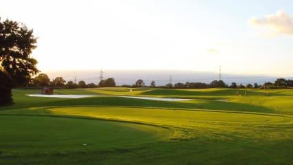 GolfRange Oststeinbek