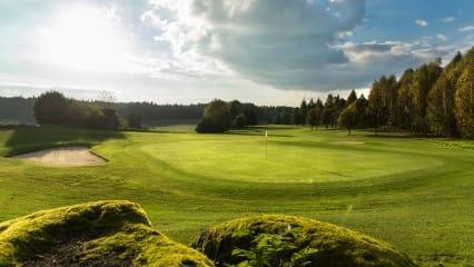 Leading Golfresort Haugschlag