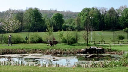 Golfen in Herdecke