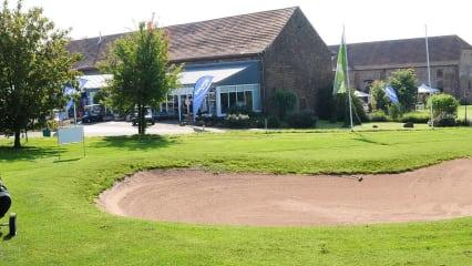 Golfclub Homburg/Saar Websweiler Hof