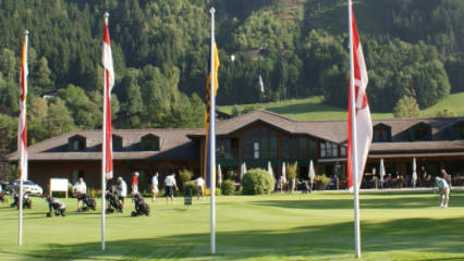GC Zell am See - Kaprun - Saalbach Hinterglemm