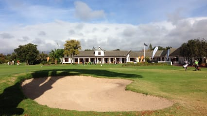 Royal Cape Golf Club