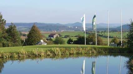 Jura Golf e.V. Hilzhofen