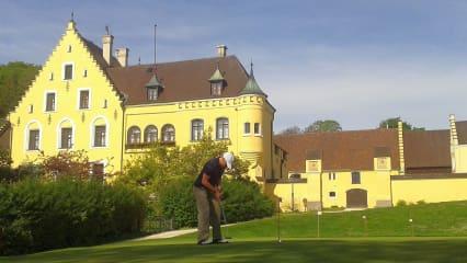 GC Schloss Klingenburg