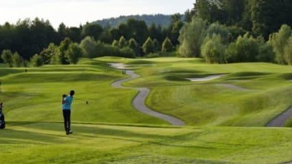 Golf Kyburg