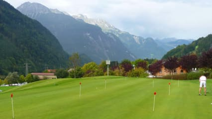 Golf Club Bludenz-Braz