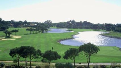Club de Golf Quinta da Marinha