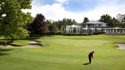 Golf & Country Club Herkenbosch