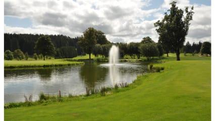 Golf Club Les Bois