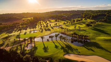 T-Golf & Country Club Poniente