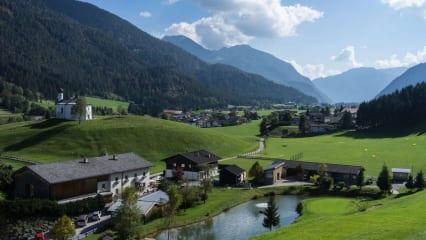 Posthotel Achenkirch Alpengolf