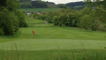 Golfclub Repetal