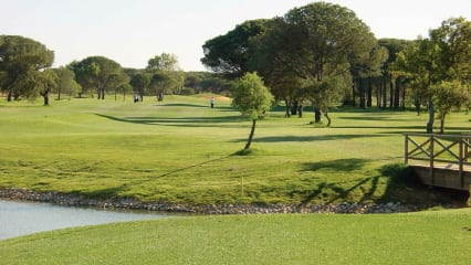 Golf Club Novo Sancti Petri
