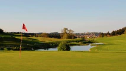 Golfplatz Scheidegg