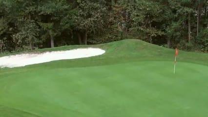 Golf Tarvisio