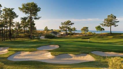 Tróia Golf