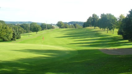 Golf Course Siebengebirge
