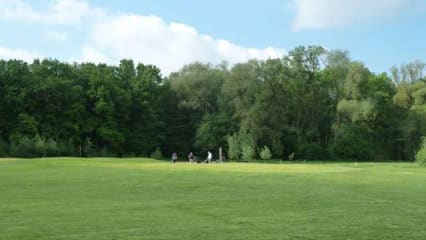 Zieglers Golfplatz