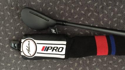 Adams Pro Hybrid  Linkshand