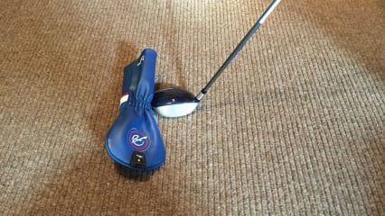 Adams Golf Blue Fairwayholz 5