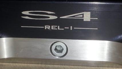 Putter S4 REL-1