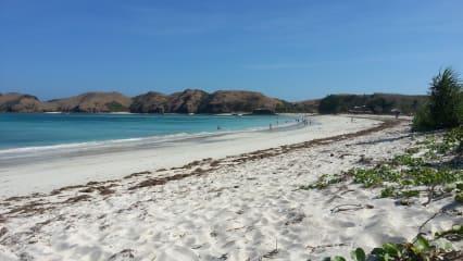 Paradiese Grün und Ruhig- Indonesien -